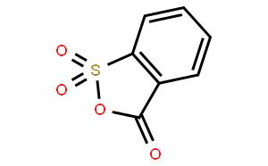 2-硫代苯并酸酐