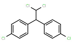 1,1-二氯-2,2-双(4-乙笨)-乙烷