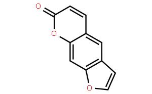 補骨脂素,制斑素