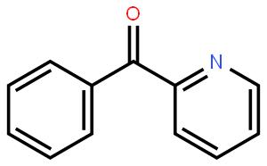 苯基-2-吡啶基甲酮