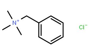 苄基三甲基氯化铵