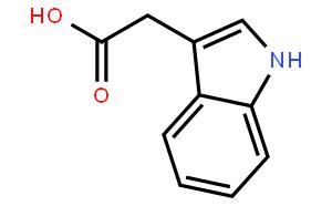 吲哚-3-乙酸
