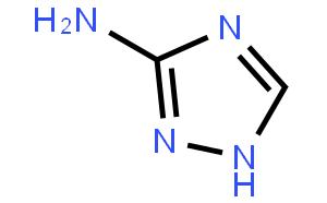 3-氨基-1,2,4-三唑