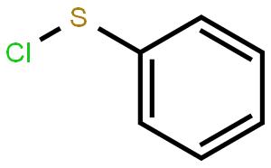 苯次磺酰氯
