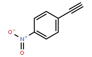 1-Ethynyl-4-nitrobenzene