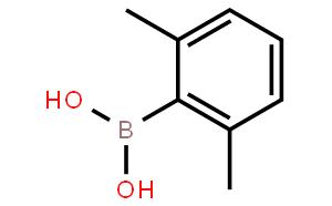 2,6-二甲基苯硼酸