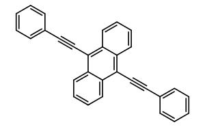 9,10-双(苯乙炔基)蒽