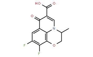 左氧氟沙星羧酸