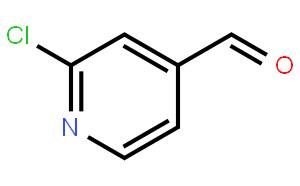 2-氯-4-哌啶甲醛