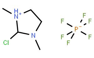 2-氯-1,3-二甲基咪唑六氟磷酸盐