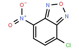 4-氯-7-硝基苯并呋咱