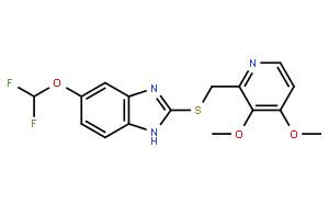 泮托拉唑鈉雜質B