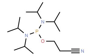 2-氰乙基N,N,N',N'-四异丙基亚磷酰二胺