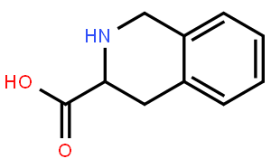 (R)-1,2,3,4-四氢-3-异喹啉羧酸