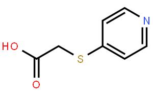 4-(嘧啶硫代)乙酸