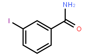 3-碘苯甲酰胺