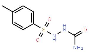 p-甲苯磺酰基 氨基脲