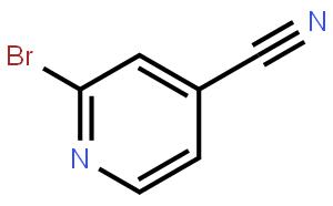 2-溴-4-氰吡啶