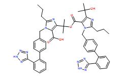奧美沙坦酯雜質IV