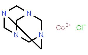 氯化六氨合钴