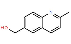 2-甲基喹啉-6-甲醇