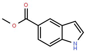 吲哚-5-甲酸甲酯