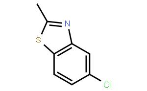5-氯-2-甲基苯并噻唑
