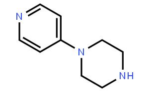 1-(4-吡啶基)哌嗪