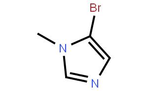 5-溴-1-甲基-1H-咪唑