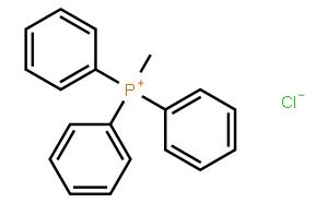 甲基三苯基氯化磷