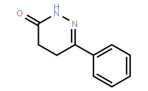 4,5-二氢-6-苯基-3(2H)-哒嗪酮