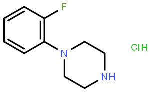 1-(2-氟苯基)哌嗪盐酸盐