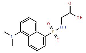 丹磺酰-甘氨酸