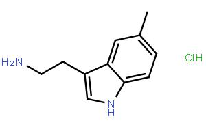 5-甲基色胺盐酸盐