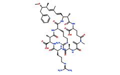微囊藻毒素RR