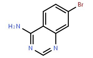 7-Bromoquinazolin-4-amine