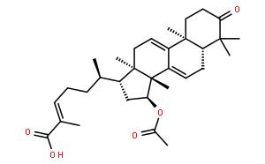 灵芝酸T-Q