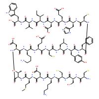 Sarafotoxin S6b