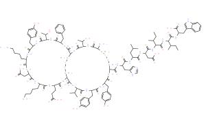 Endothelin 3 (human, rat)
