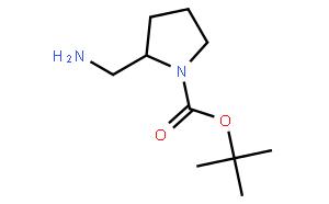 (|S|)-1-N-叔丁氧羰基-2-(氨基乙基)吡咯烷
