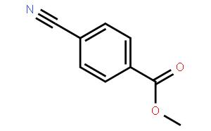 4-氰基苯甲酸甲酯