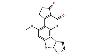 黄曲霉毒素B1 Aflatoxin B1,HPLC>98%