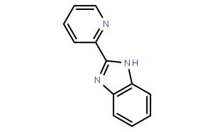 2-(2-吡啶基)苯并咪唑