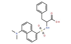 丹磺酰基-L-苯丙氨酸
