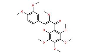 3,5,6,7,8,3',4'-七甲氧基黄酮