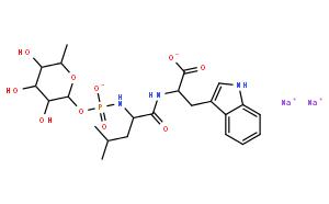 膦酰二肽钠(金属蛋白酶抑制剂)