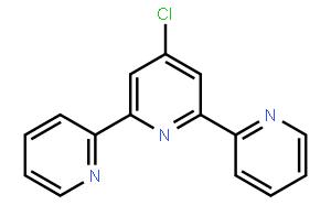 """4'-氯-2,2':6',2""""-三联吡啶"""
