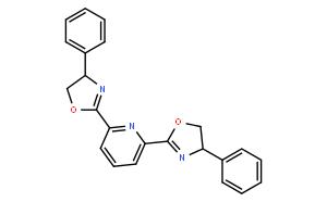 2,6-双[|4R|-4-苯基-2-噁唑啉基]吡啶