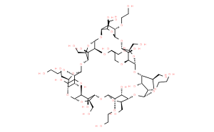 羟乙基-β-环糊精