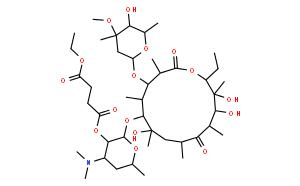 Erythromycin Ethyl Succinate